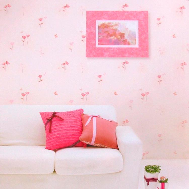 韩国壁纸卧室