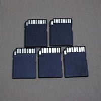 Original Flash Di Memory SDtf Card Set Mobile Phone tf Transfer sd Card Set Cato Small Card Turn Big Card SD Card Set