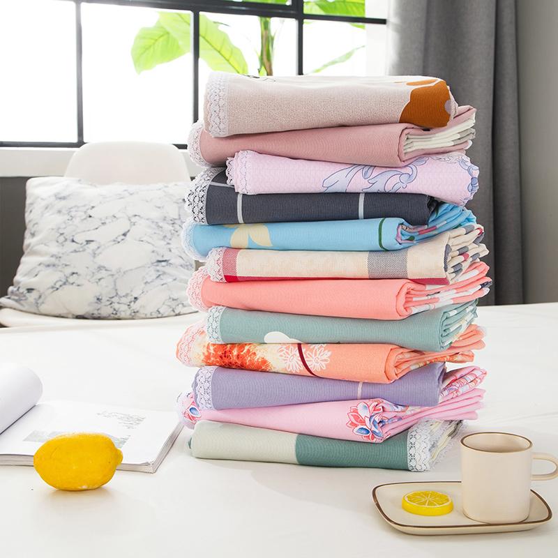 帆布床单布料