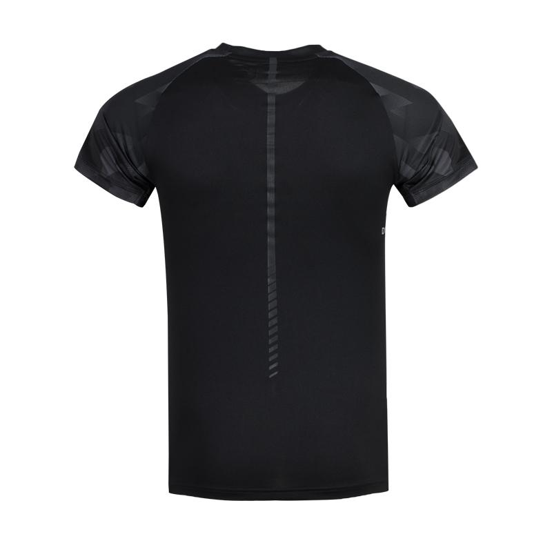 ASICS 亚瑟士 男式印花短袖T恤 男2031A412