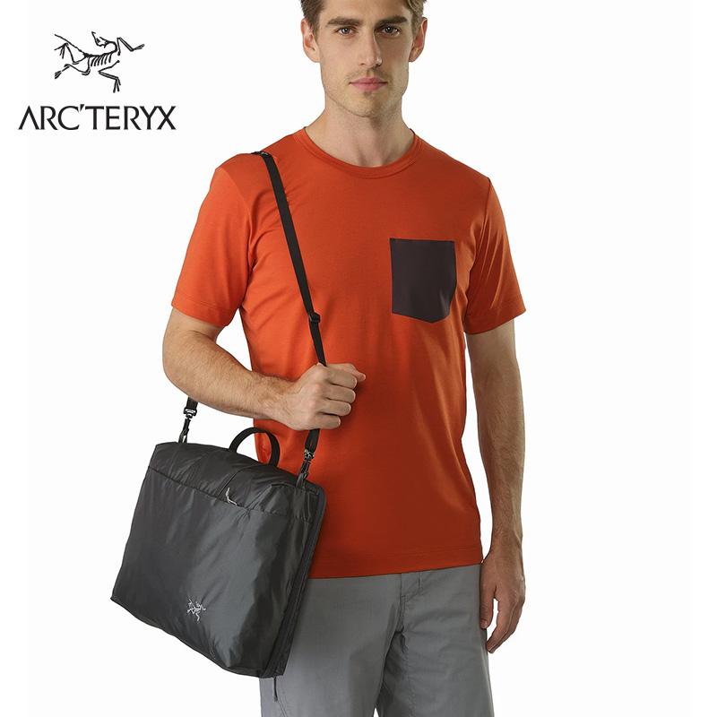 Arcteryx始祖鸟男女通用便携旅行包收纳袋多功能收纳袋Index 10