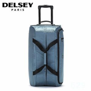 【惠】法国大使拉杆包男女大容量013软包旅行袋箱包行李包