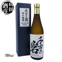 720ml度16日本原装正宗达摩熟成三年清酒日式白木恒助商店现货