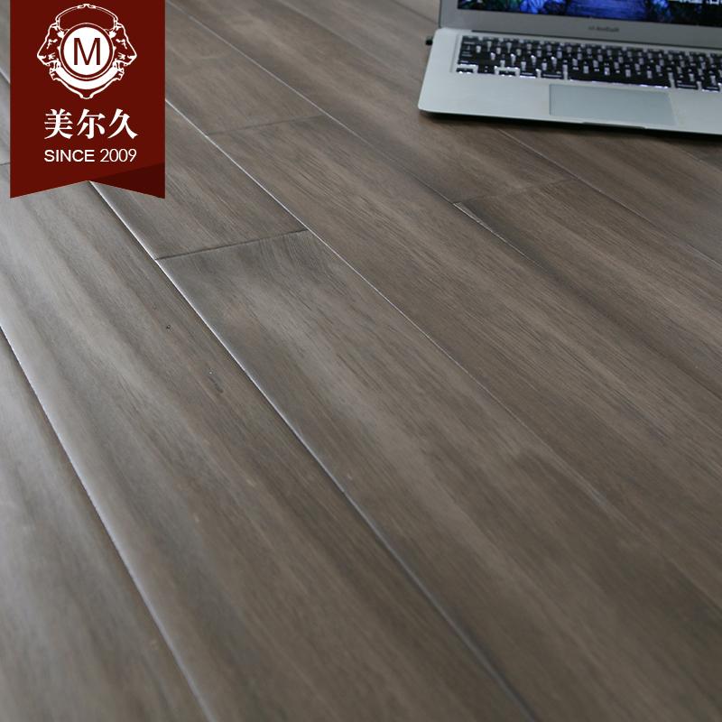 美尔久手抓纹仿古地板SA110003/4/5/6