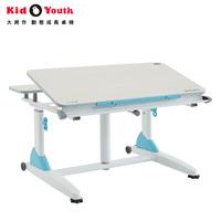 台湾大将作Kid2Youth儿童成长学习桌  G2XS 秒升降 人体工学设计