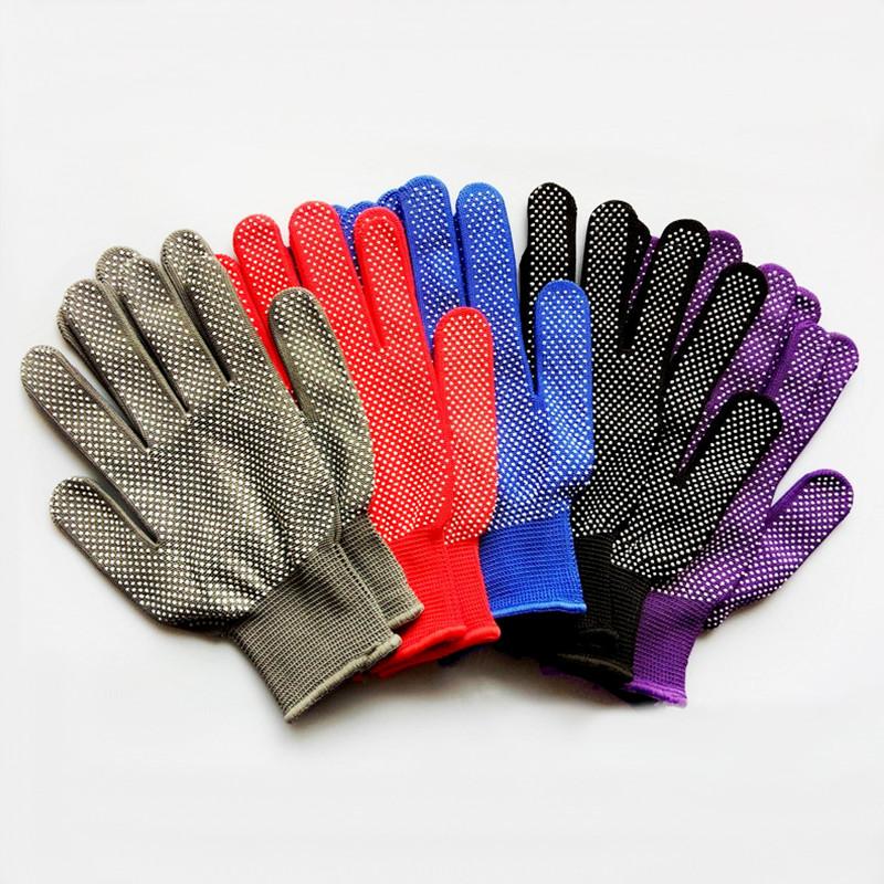 Хозяйственные перчатки / Перчатки с резиновыми точками Артикул 44967661794