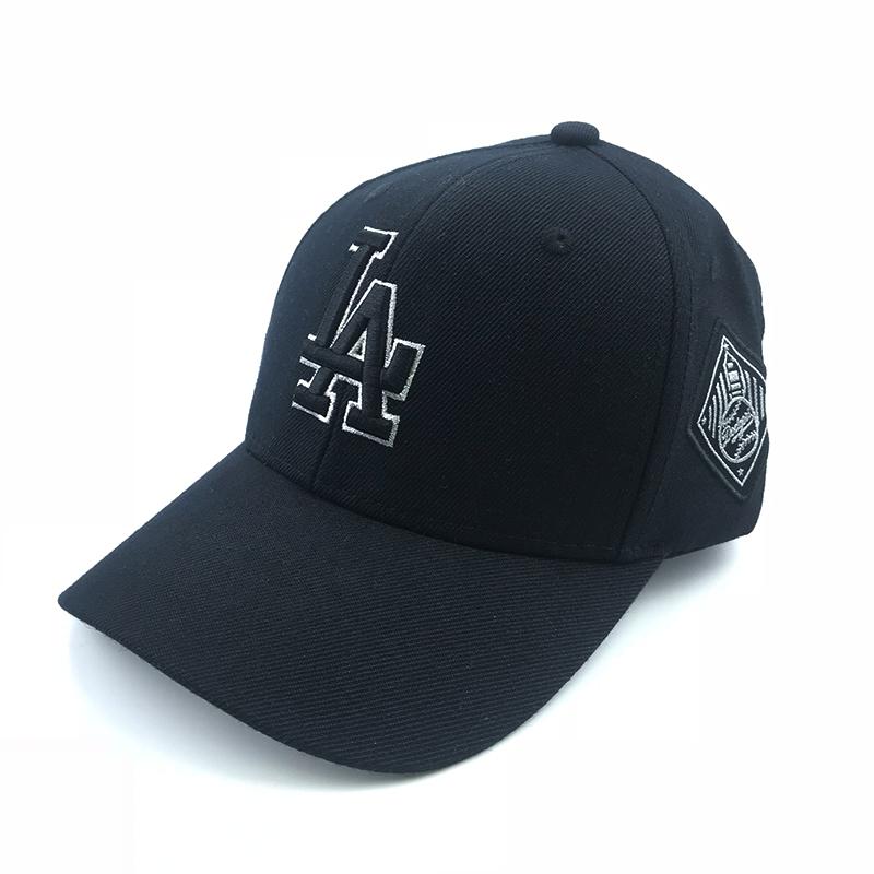 韩国正品mlb棒球帽女ny夏季遮阳防晒鸭舌帽男la洋基队韩版帽子潮