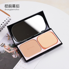 The new AUPRES opal soft satin powder SPF20 light weight, light weight, oil control and makeup.