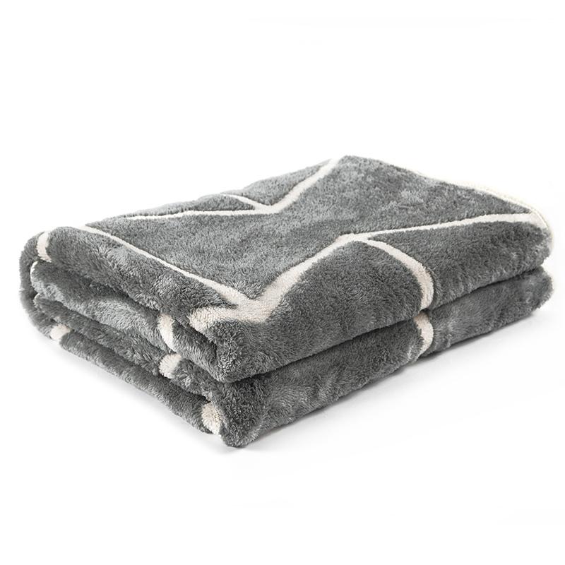 三春电暖被暖身毯电热被盖腿盖身电加热毯子电热毛毯加热毯大尺寸