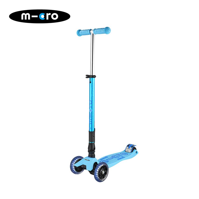 microMMD027滑板车