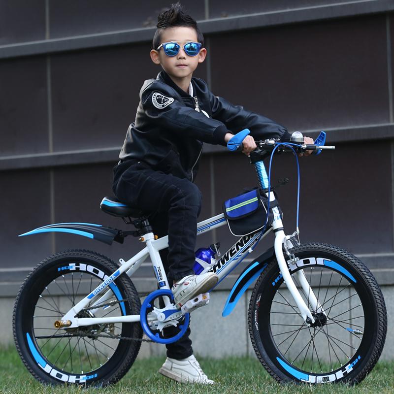 自行车学生车男