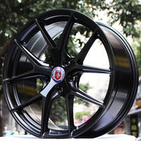 HBE-P101 adapts Wings BMW 5 Series Classic Cruze Civic 17/18/19 inch modified wheel tire ring
