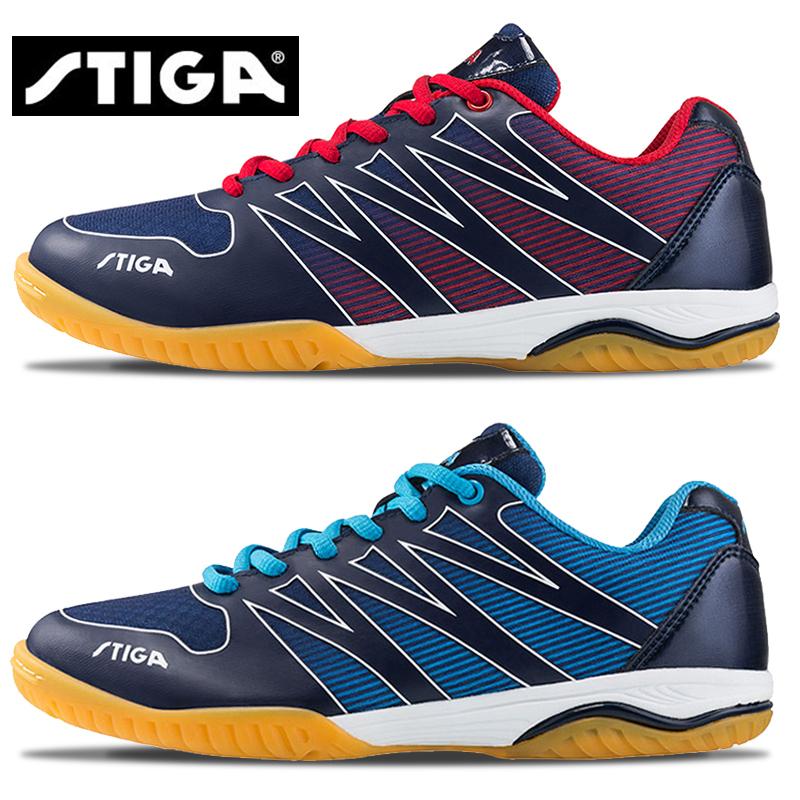 斯帝卡乒乓球鞋STIGA斯蒂卡男鞋女鞋CS-3621专业透气运动鞋乒乓鞋
