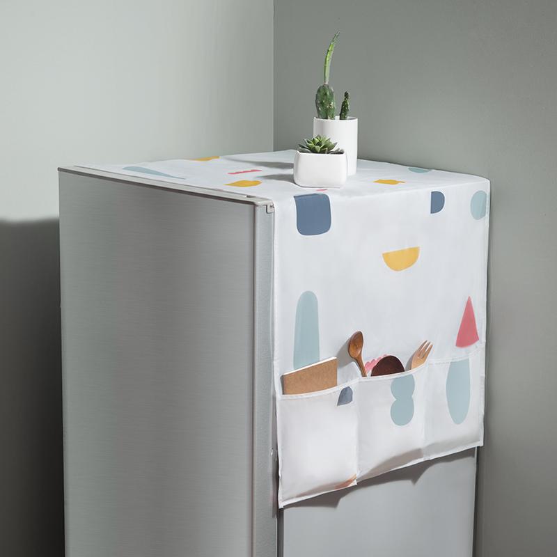 Накидки на холодильник Артикул 563203976087
