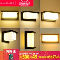 歐式室外壁燈