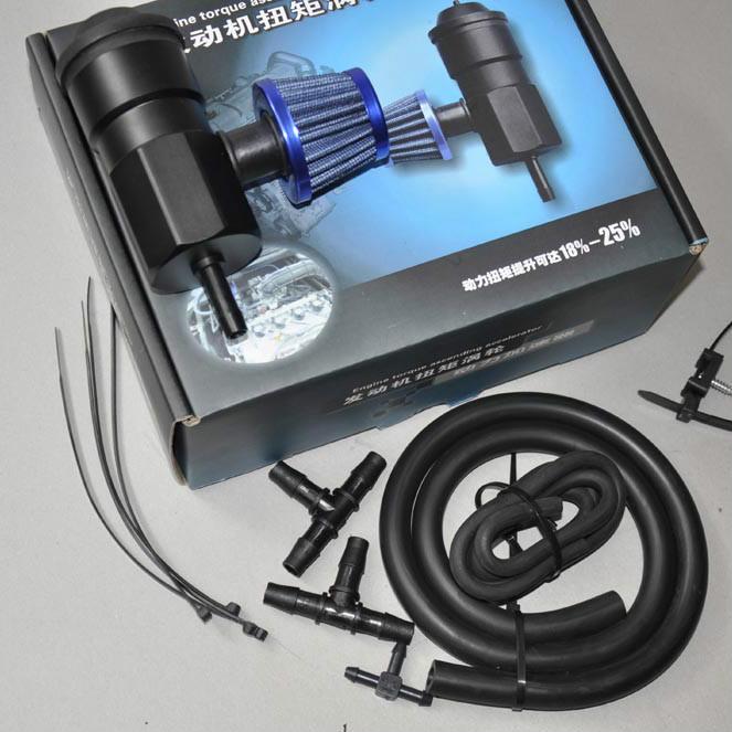 发动机进气套件增压器扭矩涡轮改装刷ecu动力提速电子油门加速器