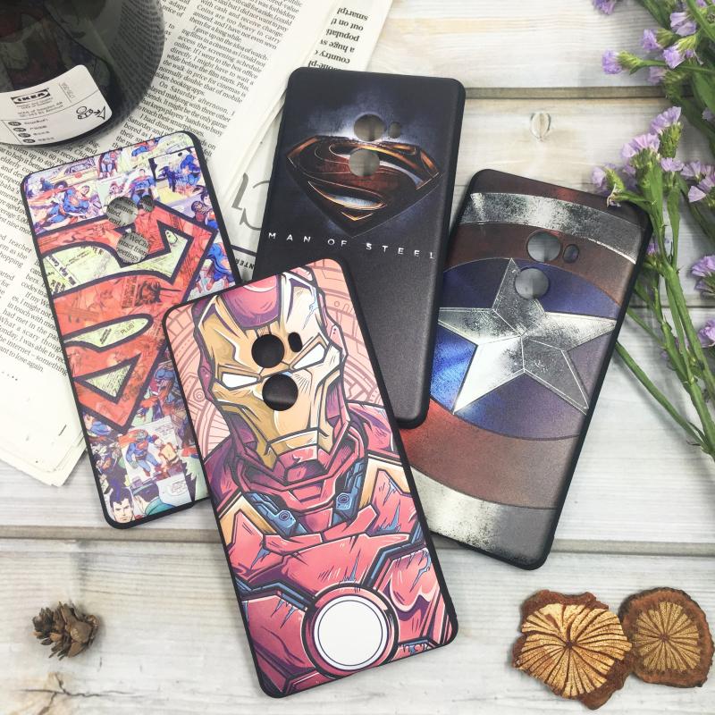 红米手机套超人