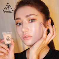 STYLENANDA官方 3CE WATERFUL CONCEALER 水润遮瑕膏 持久无暇
