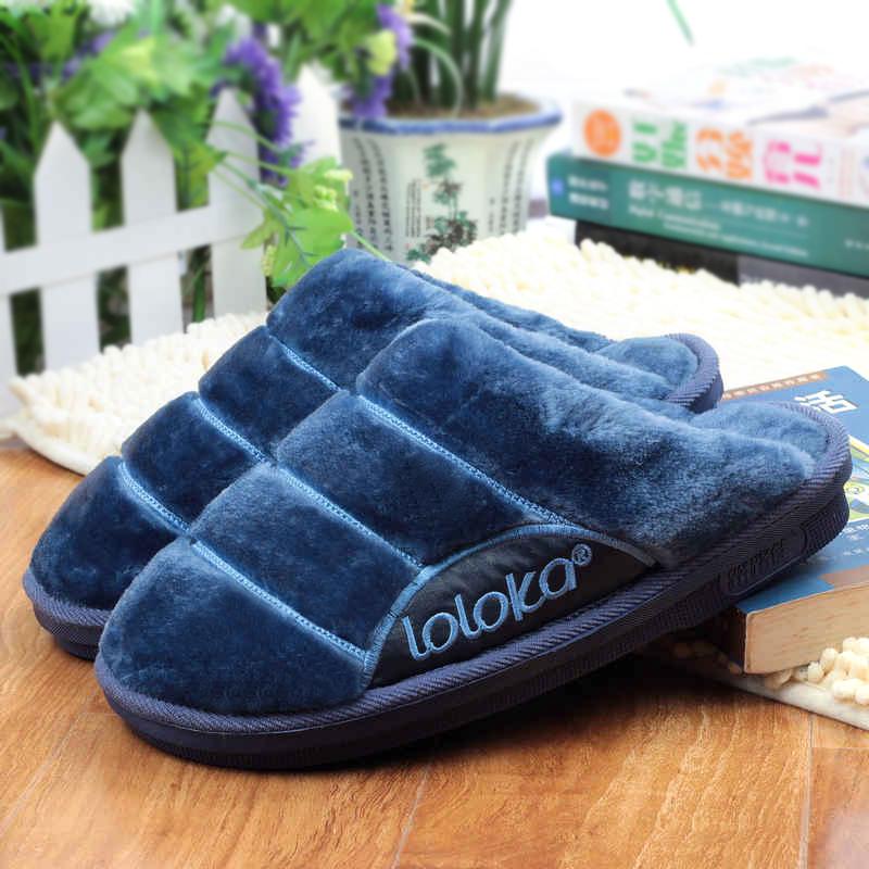 路路佳拖鞋冬季