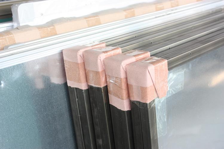 太阳花磁性教学教室大黑板绿板 镀锌板  1.2米X3米可定制