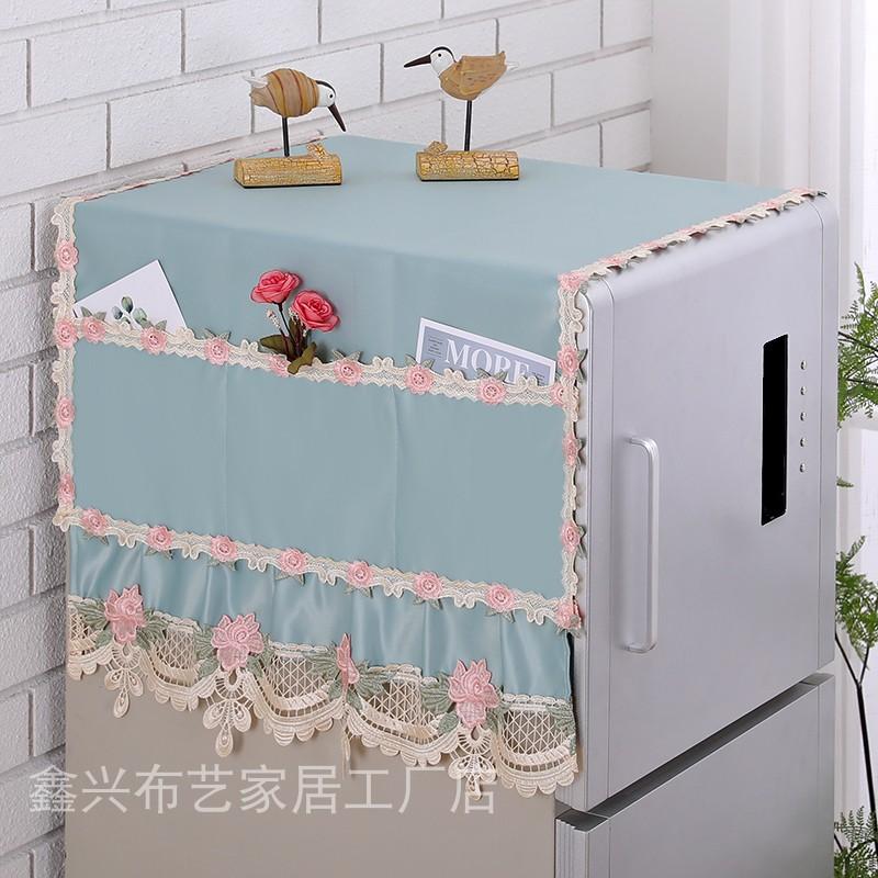 Накидки на холодильник Артикул 541714829351