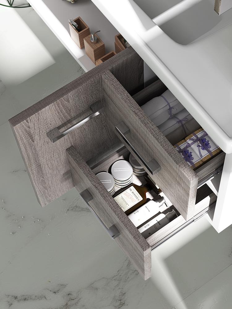 乐派浴室柜