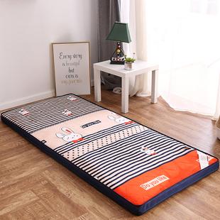 打地铺卧室垫春秋踏踏米防潮床垫单人床大学夏天经济型宿舍上下铺