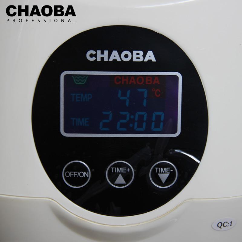 超霸CB-NT8818台式液晶电脑焗油机专业美发蒸汽机发廊家用多功能