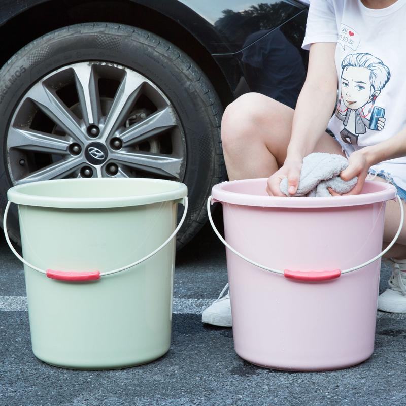塑料桶水桶家用