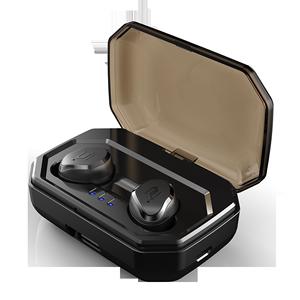 无线蓝牙耳机双耳超小迷你隐形运动入耳塞式挂耳式开车跑步传古S8苹果vivo手机防水oppo微型通用触控双立体声