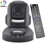 MSThoo US source - USB video conferencing camera 1080P HD / wide angle / conference camera / free drive