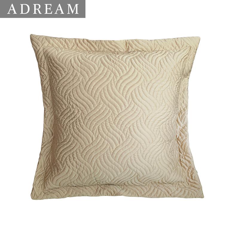 床上抱枕裝飾歐式