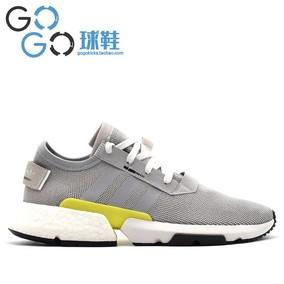 GOGO球鞋 adidas POD-S3.1 BOOST B37363 B37366 B37447 B37466