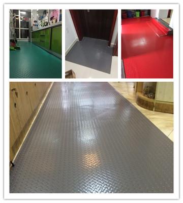 PVC橡胶地毯商用塑料防水地垫家用进门垫室外满铺楼梯踏步防滑垫