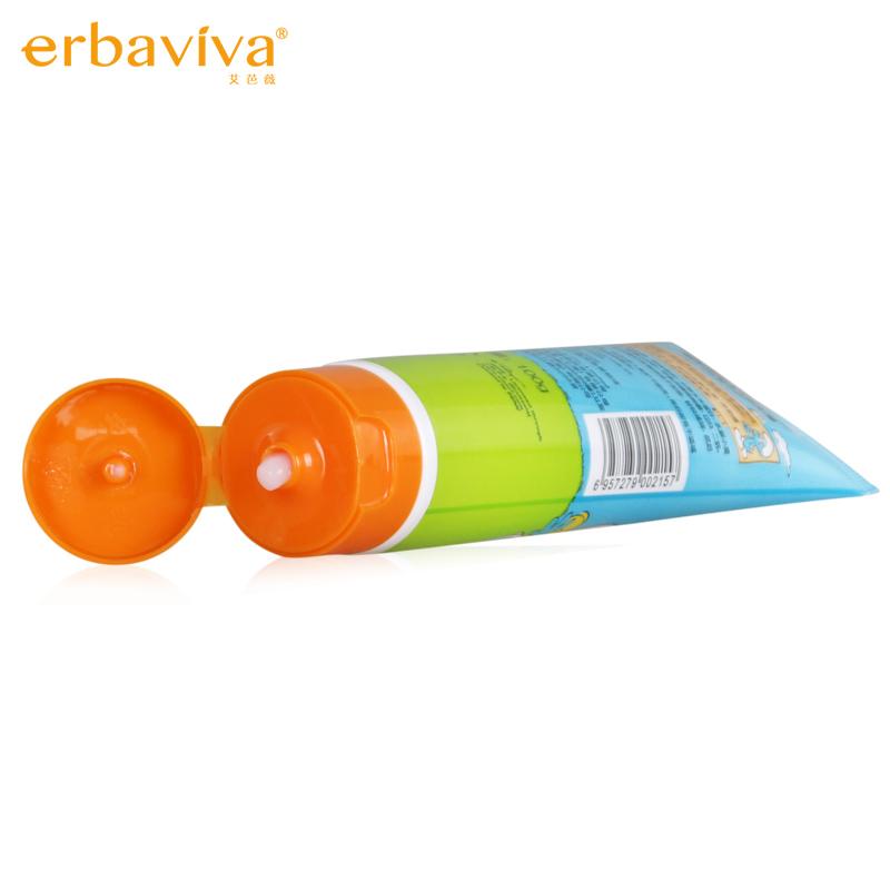 艾芭薇儿童护发素100g  宝宝洗头滋养保湿补水护发修发精华素正品
