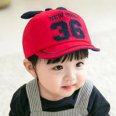 女童凉帽韩版