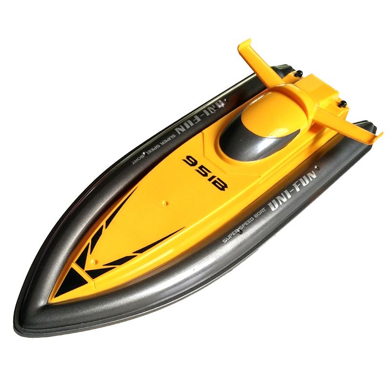 环奇遥控船快艇高速无线电动模型船防水男孩玩具赛艇大号儿童船