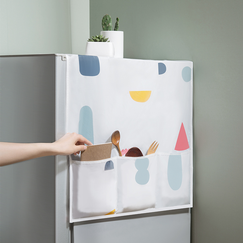 冰箱挂袋收纳袋