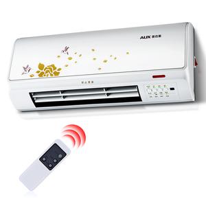 奥克斯暖风机家用浴室壁挂式取暖器电暖风电暖器防水节能省电暖气