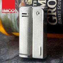 原装正品奥地利品牌爱酷IMCO6800五星打火机不锈钢防风煤油机