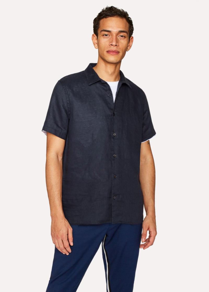 PAULSMITH衬衫