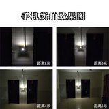 USB high-light portable Nightlight plug lamp LED bedroom timing sleep computer eye protection lamp energy-saving creative lamp