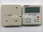 松下 樂聲風管機電腦板 線控器RD537DW panasonic空調顯示控制器