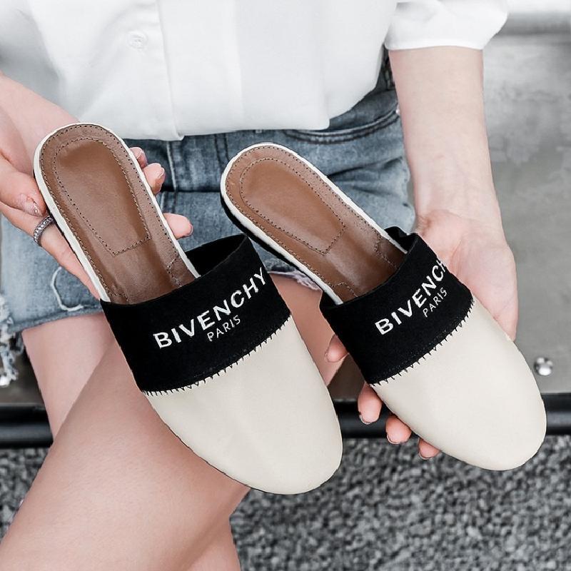 夏季母女鞋