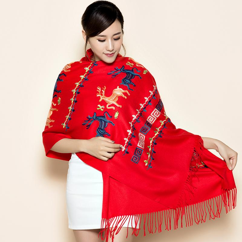 Женские шарфы Артикул 600315319188