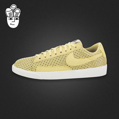 Nike Women's Blazer Low SE耐克女鞋 时尚潮流滑板鞋 轻便休闲鞋