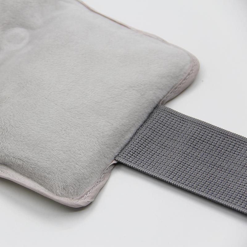 德国进口 fashy背带式凝胶颗粒暖包 微波炉加热护颈护腰披肩63402