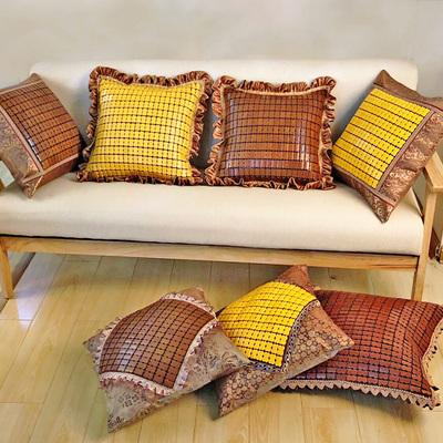 沙发靠枕套 夏网店网址