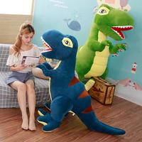 恐龙毛绒大玩具