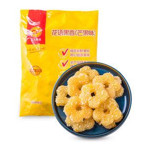 【易果生鲜】CP正大食品花语果香(芒果味)800g